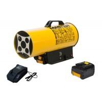 MASTER BLP 17 M DC gāzes sildītājs