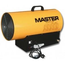 Gāzes sildītājs MASTER BLP 50 E