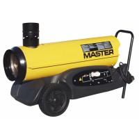 MASTER BV 77 E dīzeļa sildītājs