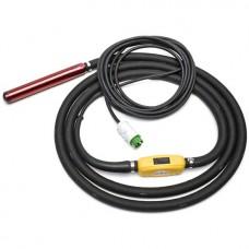 ENAR POKER M 5 AFP augstfrekvences dziļais vibrators
