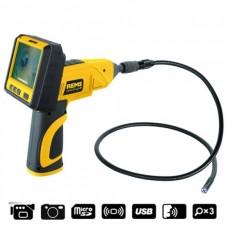REMS CamScope 9-1 kameras endoskops