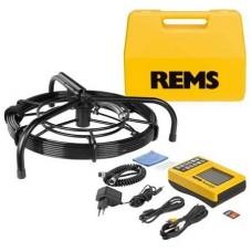REMS CamSys Set S-Color 30 H vadības kamera