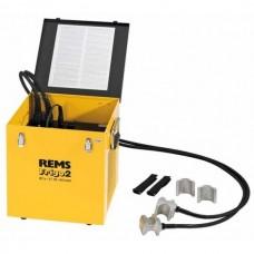 REMS Frigo 2 elektriskā cauruļu saldētava
