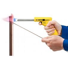 REMS Mach acetilēna gāzes deglis lodēšanai