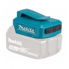 Makita ADP05 18 V USB lādētājs