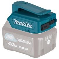 Makita ADP06 12 V USB lādētājs