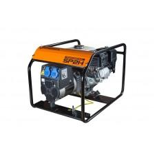 Generga SP2H benzīna elektriskais ģenerators