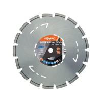 NORTON SUP-ASP EVO dimanta griešanas disks 450 mm