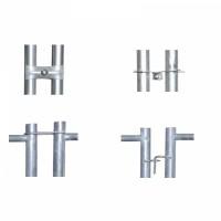 Betafence žoga elements F2 standarta Medium 3,5 x 2,0 m