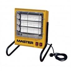 MASTER TS 3 A elrektriskais sildītājs