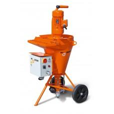 PFT maisīšanas-padeves mašīna Bolero FC-230