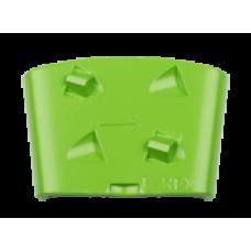 HTC EZ T-REX klasiskais A segments (bez aizsardzības)