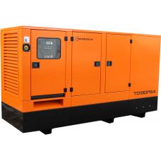 GENERGA ģenerators  TD130PSA