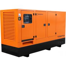 GENERGA ģenerators TD150PSA
