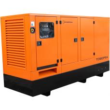 GENERGA ģenerators TD180PSA