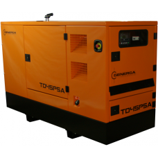 GENERGA ģenerators TD45PSA
