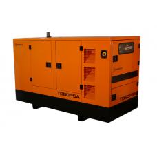 GENERGA ģenerators TD60PSA
