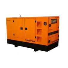 Generga gģenerators TD80PSA