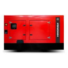 Himoinsa HFW-100 T5 dīzeļa ģenerators