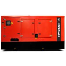 Himoinsa HFW-200 T5 dīzeļa ģenerators