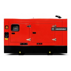 Himoinsa HFW-60 T5 dīzeļa ģenerators