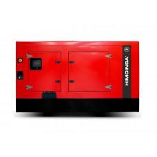 Himoinsa HFW-85 T5 dīzeļa ģenerators