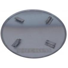 Kreber K-600 E špakteles disks 600 mm