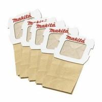 Makita papīra maisiņi putekļiem BO5031 (5 gab.)