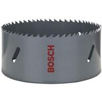 BOSCH HSS-Bimetāla kroņurbis 108 mm