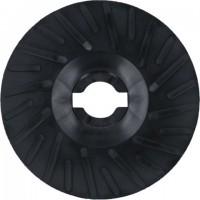 BOSCH atbalsta paliktnis 125 mm vidējs X-LOCK