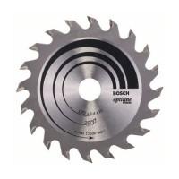BOSCH OptilineWood disks 130x2,4 mm T20