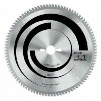BOSCH MultiMaterial zāģa asmens 350x3,2 mm T96