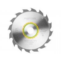 FESTOOL griešanas disks kokam 210x2,4 mm W18