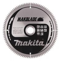 Makita MAKBLADE griešanas disks kokam 260x2,3 mm T100