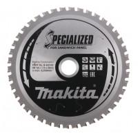 Makita Sandwich disks metāla griešanai 165x1,75 mm T42