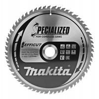 Makita EFFICUT griešanas disks kokam 260x2,15 mm T60