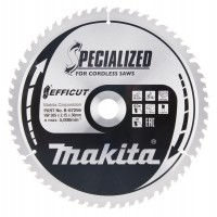 Makita EFFICUT griešanas disks kokam 305x2,15 mm T60