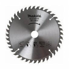 Makita  disks kokam 165 mm T40