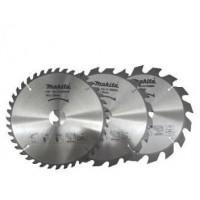 Makita griešanas disku komplekts 165x2 mm (3 gab.)
