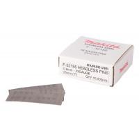 Makita skrūves 0,6 mm (G 23) 25 mm 10000 gab