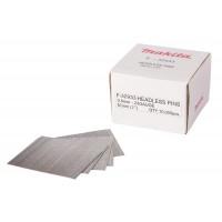 Makita skrūves 0,6 mm (G 23) 50 mm 10000 gab