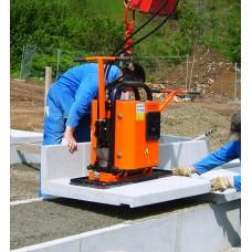 OPTIMAS vakuuma pacēlājs Vacu Magnit 1500