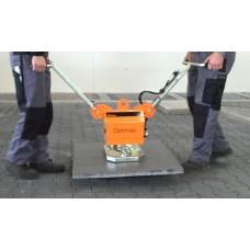 Optimas SV250A bezvada vakuuma paliktņa pacēlājs līdz 250kg celšanai.