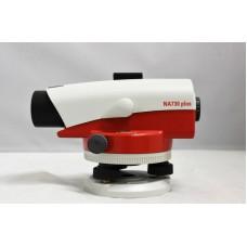 Leica NA730 plus optiskais līmeņrādis