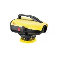 Leica Sprinter 150M elektroniskais optiskais līmeņrādis