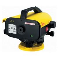 Leica Sprinter 50 elektroniskais optiskais līmeņrādis